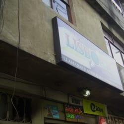 Distribuciones Lisboatel en Bogotá
