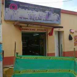 Distribuidora de Carnes Finas Los Andes en Bogotá