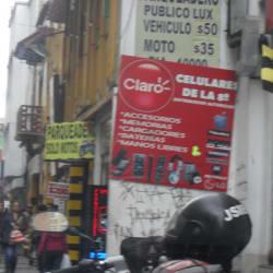 Celulares de la 8 en Bogotá