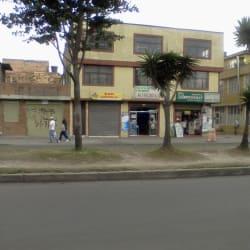 Centro de Belleza Alfredo's en Bogotá