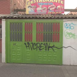 Restaurante Típico en Bogotá