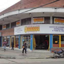 Central de Tornillos Y Remaches 7777777 en Bogotá