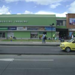 Centro Comercial Caracas  en Bogotá