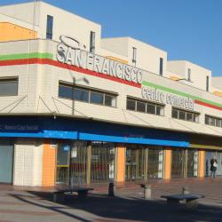 Centro Comercial San Francisco  en Bogotá
