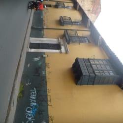 Casa Sanz de Santamaría en Bogotá