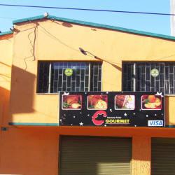 Carnes Frías Gourmet en Bogotá
