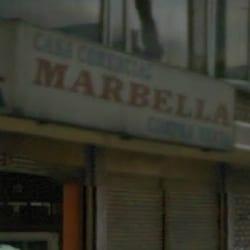 Casa Comercial Marbella en Bogotá