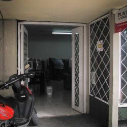 Café Internet Colseguros en Bogotá