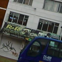 Casa Amobladora R&R en Bogotá