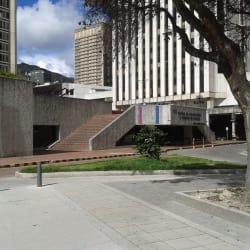 Centro de Convenciones Gonzalo Jiménez de Quesada en Bogotá