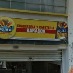 Cigarrería y Cafetería Baracoa en Bogotá