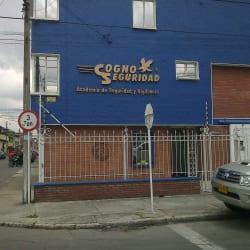 Cogno Seguridad en Bogotá