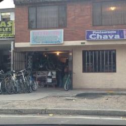 Bicicletería Caobos en Bogotá