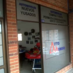 Auto Mundo Ltda. en Bogotá