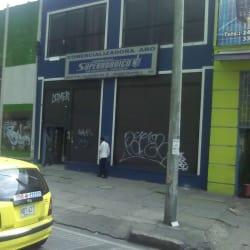 Comercializadora ARO Refrigeración Ltda. en Bogotá