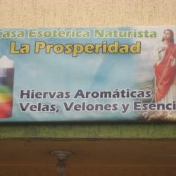 Casa Esotérica Prosperidad en Bogotá