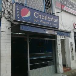 Charleston Bar, Víveres y Licores en Bogotá