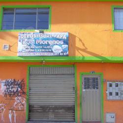 Depósito De Papa Los Morenos en Bogotá