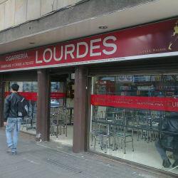 Cigarrería Lourdes en Bogotá