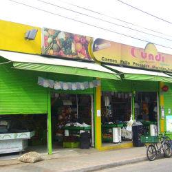 Cundi Express en Bogotá