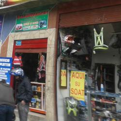 Calcomanias en Bogotá