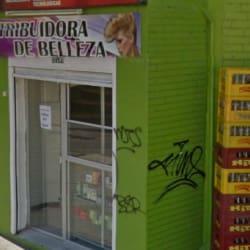 Distribuidora De Belleza Avenida Caracas  en Bogotá