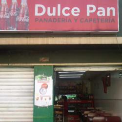 Dulce Pan en Bogotá