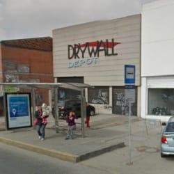 Drywall Depot en Bogotá