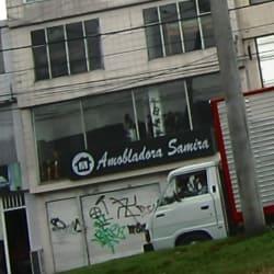 Amobladora Samira en Bogotá