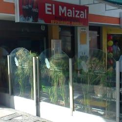 El Maizal en Bogotá