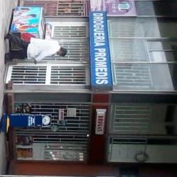 Droguería Promedis en Bogotá