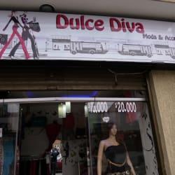 Dulce Diva Moda para Dama en Bogotá