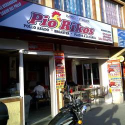 Asadero Restaurante Pío Pikos en Bogotá