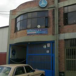 Assystech MB en Bogotá