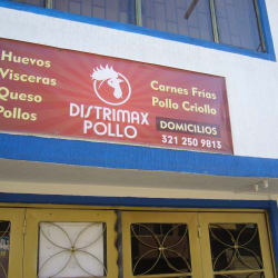 Distrimax Pollo en Bogotá