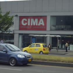 Cima Muebles & Decoración en Bogotá