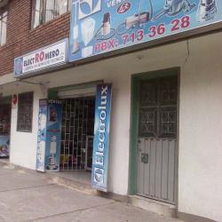 Eléctro Romero Ltda en Bogotá