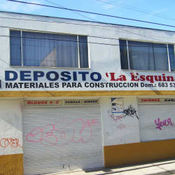 Depósito La Esquina en Bogotá