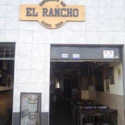El Rancho Carrera 60 con 5C en Bogotá
