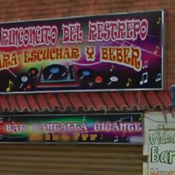 El Rinconsito Del Restrepo en Bogotá
