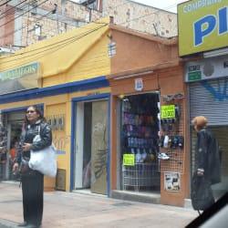 Estilos De Hoy Calzado en Bogotá