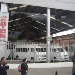 Autocom S.A. en Bogotá