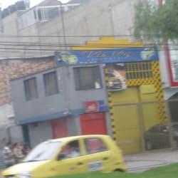 Visión Conducción en Bogotá