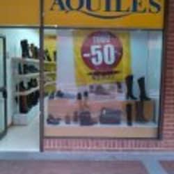 Aquiles Mazurén en Bogotá