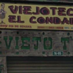 Viejoteca El Condado en Bogotá