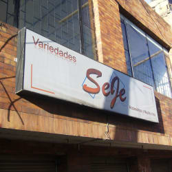 Variedades Seje en Bogotá