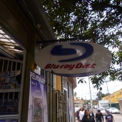 Videotienda El Diamante  en Bogotá