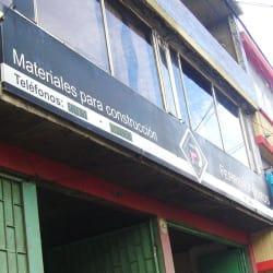Ferredepósito F.M en Bogotá