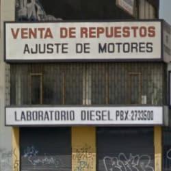 Venta de Repuestos en Bogotá