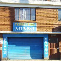Ferretería Miami en Bogotá